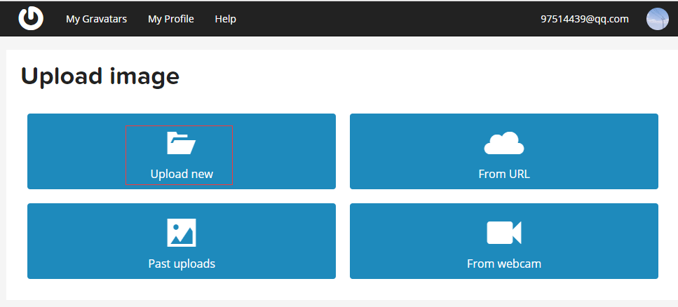 WordPress的Gravatar通用头像设置方法