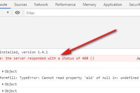 WordPress缓存插件导致admin-ajax.php 403的解决方案