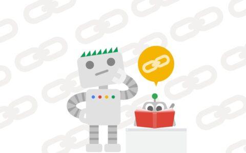 Google 针对外链的新算法上线 再次打击垃圾链接
